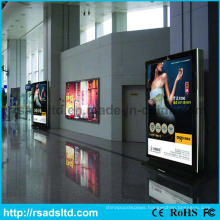 LED Advertising Stand Scrolling Light Box
