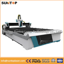 Máquina de corte do laser do aço inoxidável 800W para o corte de aço inoxidável de 5mm