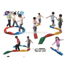 Brinquedo plástico do balanço das crianças 2016, brinquedos educacionais, equipamentos da ginástica