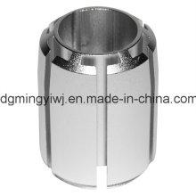 Vente directe d'usine Pièces de moulage sous pression LED personnalisées à chaud avec ISO 9001-2008 Fabriqué en Chine