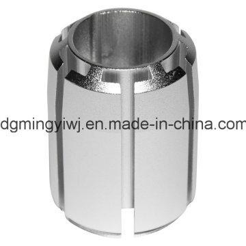 Venda directa da fábrica Venda quente personalizada LED Die casting peças com ISO 9001-2008 Made in China