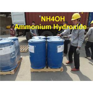 Industrial Chemical Ammonia Water 25%