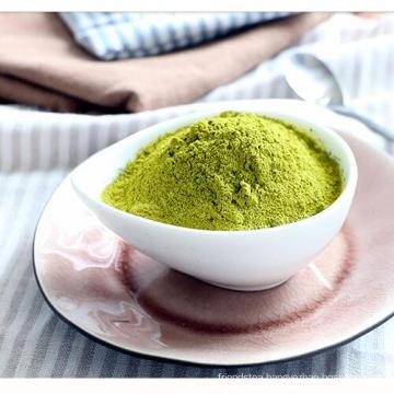 Organic EU Regulations Matcha Green Tea Powder
