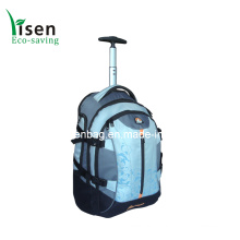 Fashion Design Trolley School Backpack Bag (YSTROB-032)