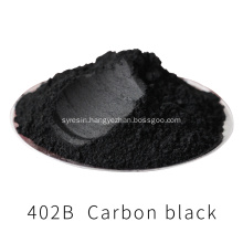 Carbon Black Pigment Dispersed In Water-based Inkjet Ink
