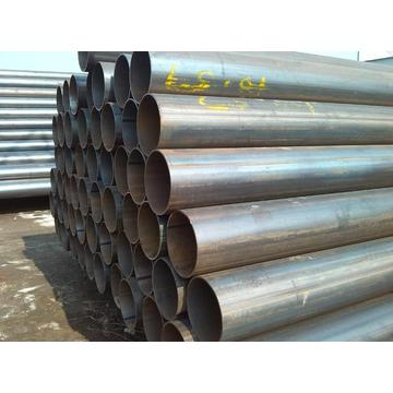 Bahan Bangunan Galvanized Hollow Steel Tube