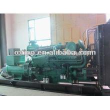 Foshan oripo 1250kva fabricante de generadores diesel chongqing fabricante
