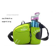 Bolsa de cintura multifuncional antiderrapantes garrafa de água (YSJK-YB003)