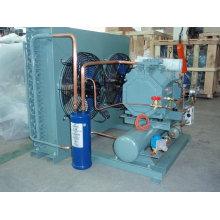 Unidade de Condensação Whit Bitzer Compressor para Cold Room