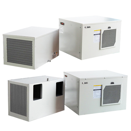 Roof-Mounted Enclosure Air Conditioner