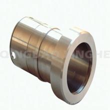 Piezas de fundición de precisión OEM de acero y bronce