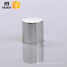 perfume bottle silver color perfume spray cap