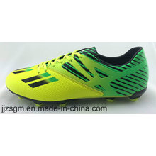 Moda cómoda deportes fútbol / fútbol zapatos para hombres