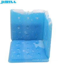 Paquets de glace remplis de gel PCM