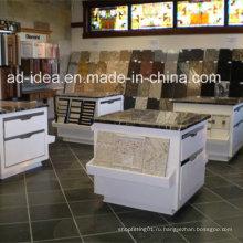 Выставка «Кварцевый камень» для выставки / баннера для плитки