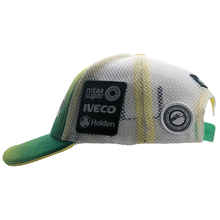 high quality 100%polyester thick plate printing baseball cap