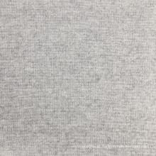 35% Lã 35% Algodão 30% Poliéster Tecido de lã de vestuário