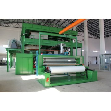 PP Spunbond nonwoven making product line