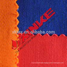100% cotton flame retardant and anti-static fabric for overall