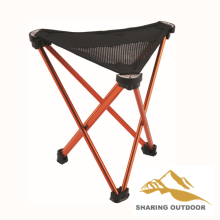 Chair Folding Tripod Stool Lightweight