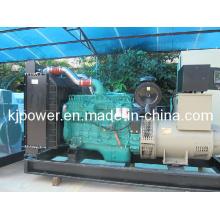 180 кВт дизельный генератор Cummins (6LTAA8.9-G2)