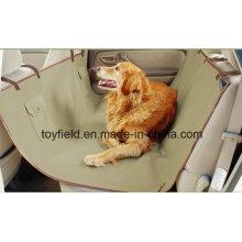Coche de perro Hammock cama Pet Car Seat Cover