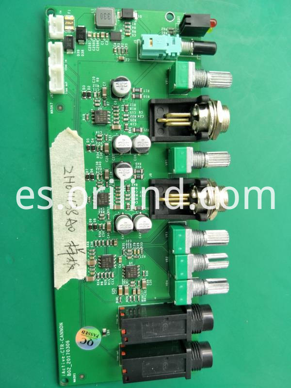 PCB Assembly Technology