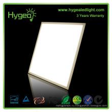 600 * 600мм большой светодиодный плоский световой индикатор 48w с сертификатом UL CE