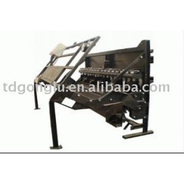 Road Chip Spreader Ausrüstung