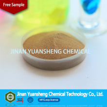 Mf Yellow Brown Powder Sodium Naphthalene Sulfonate for Rubber Dispersant