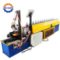 L Angle Profiles Cold Roll Forming Machinery
