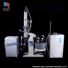 10l small Alcohol distillation equipment