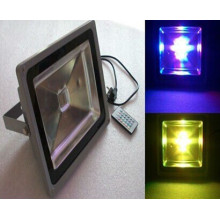 High Power 30W RGB Светодиодный проектный прожектор (83730RGB)