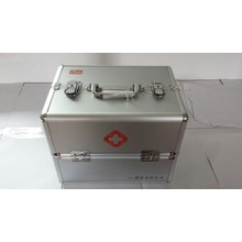 Professional Aluminum Medical Case