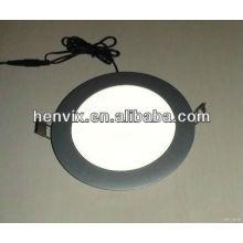 Hochwertige 10W Durchmesser 180mm dünne flache LED Deckenplatte Licht
