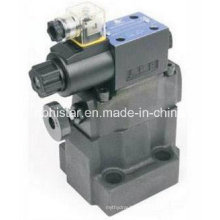 Sbsg Series Low Noise Pilot Operated Relief Valves/Sbs Series Low Noise Solenoid Operated Relief Valves