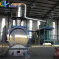 Engine Oil Refining Equipment