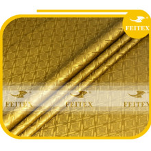 Usine Pas Cher Prix Africain De La Mode Guinée Brocade 100% Coton Imprimé Textile De Tissu En Chine