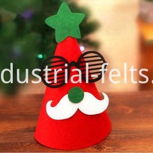 Felt products for christmas