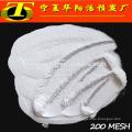 Fused white fused alumina 99% price for sale