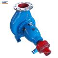 Fabricante de bombas de agua de riego con motor diesel OEM