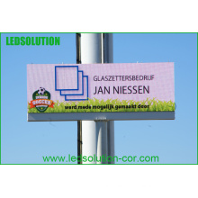 Ledsolution P8 Outdoor SMD LED Screen