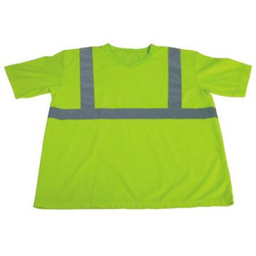 T-shirt de sécurité haute visibilité avec la meilleure qualité (DFJ028)