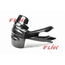 Motorcycle Carbon Fiber Parts Rear Hugger (BM124) for BMW R1200GS 2013-2015