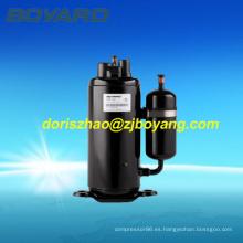 220V 24v 3000 btu aire acondicionado con compresor del aire acondicionado automotriz aire acondicionado eléctrico dc sin escobillas