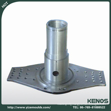 Promotional factory price high pressure aluminum die casting motorcycle parts