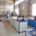 FRP Polonais de la machine de pultrusion de fibre de verre d'équipement de machines