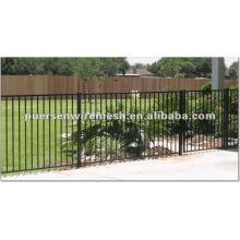 Decorative Garden Fence (WMF-42)