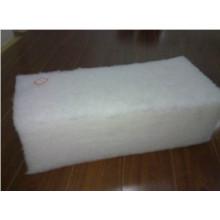 Oeiller en polyester à liaison thermique pour matelas