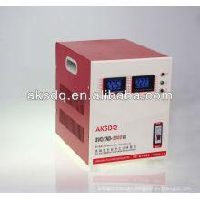 AC Digital Display home automatic voltage 5kva stabilization                                                                         Quality Choice